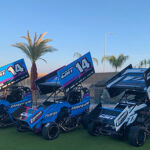 DRIVEN FOR A DRILLER: AVEDISIAN AND HAGOPIAN READYING FOR TULSA SHOOTOUT